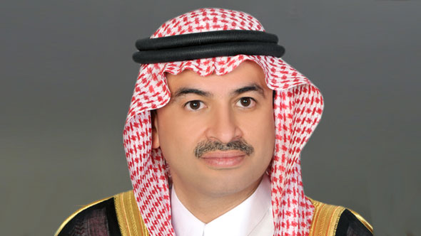 Dr. Ghassan Al-Shibl, President and CEO of Advanced Electronics Company (AEC)