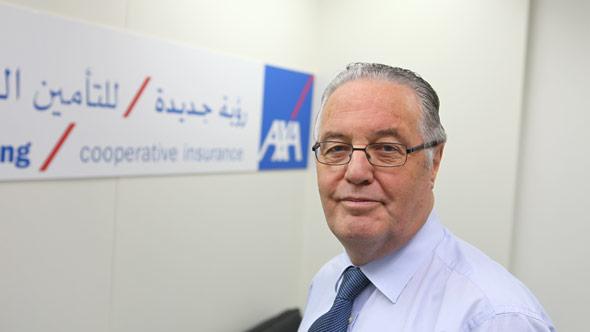 Axa Insurance Saudi Arabia