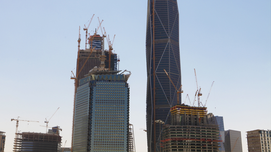 Saudi Arabia's Largest Contractors and Construction Companies