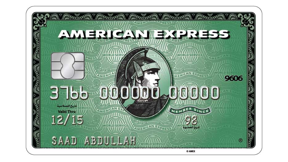 Amex Credit Cards Industry Steadily Growing