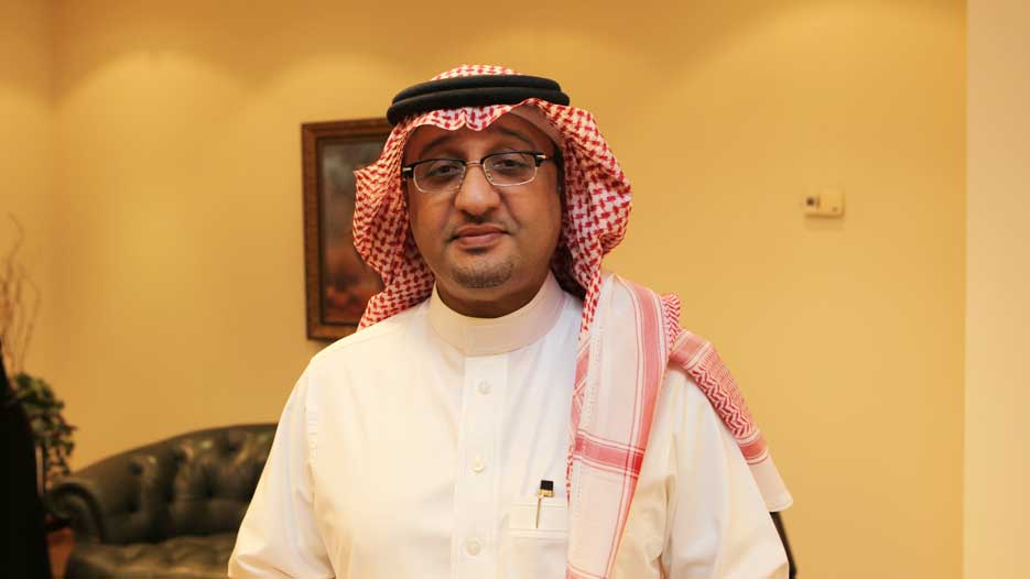 Mohammed S. Al-Hussain, Secretary General of Council of Cooperative Health Insurance