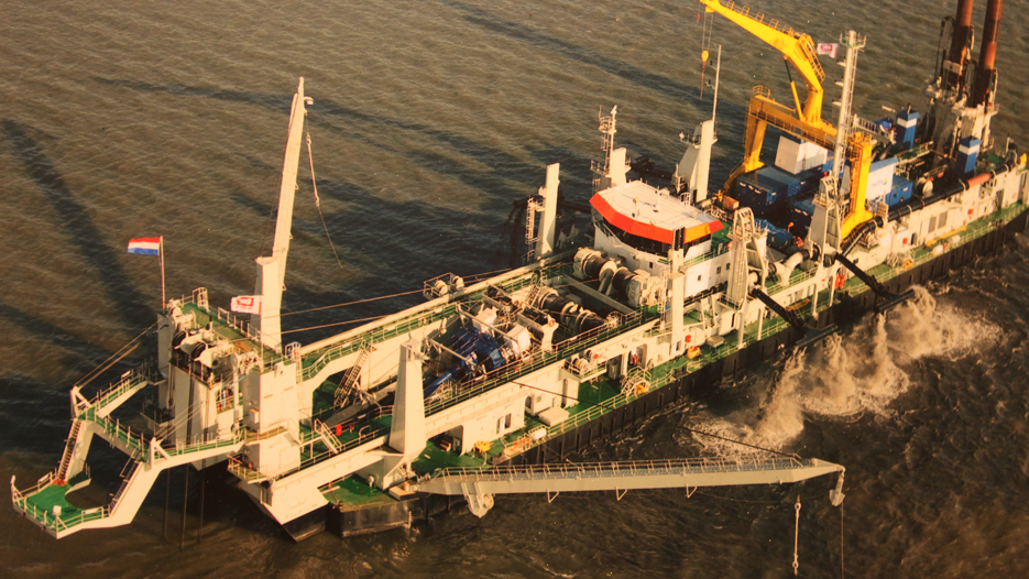 Dredgers Huta Group