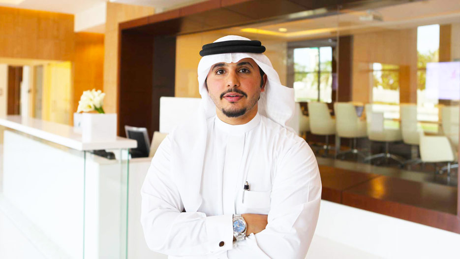Sultan Sobhi Batterjee, CEO of IHCC - Saudi Arabia