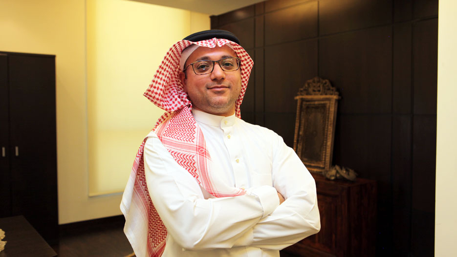 Adil S. Dahlawi, Managing Director and CEO of Itqan Capital