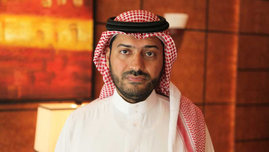 Dr Mohammed A. Al-Ajlan, CEO of Ra-yek Real Estate