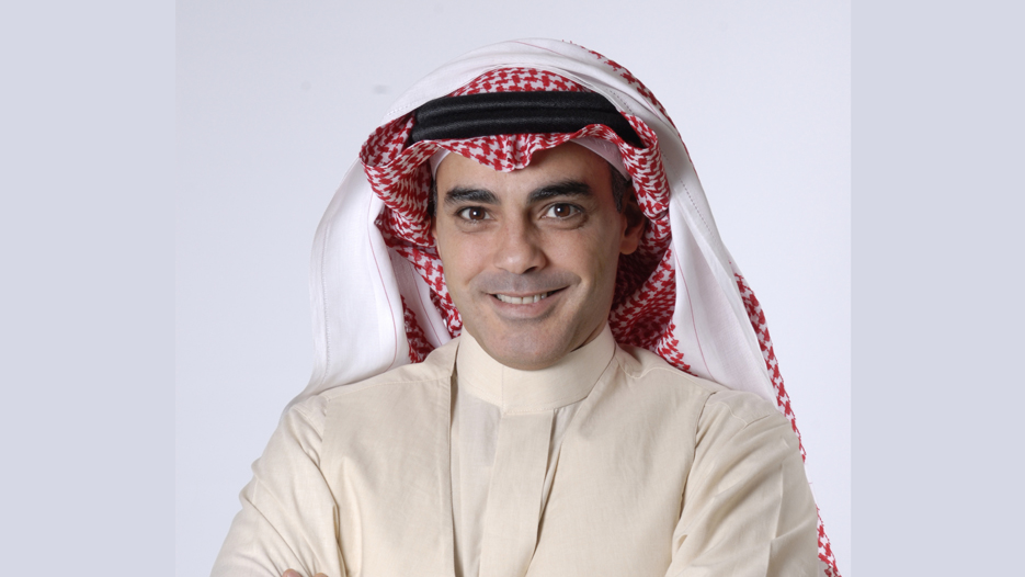 Seifallah M. Sharbatly, Deputy General Manager of Mohammed Abdallah Sharbatly