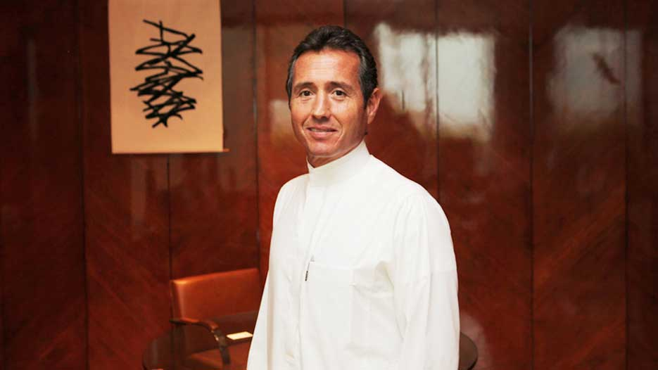 Ayman M. Tamer, Chairman and Managing Partner of  Tamer Group