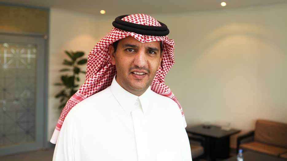 Raeed A. Al-Tamimi, CEO of Tawuniya