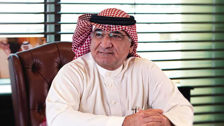 Saleh Al-Turki is the President and Chairman of Nesma Holding