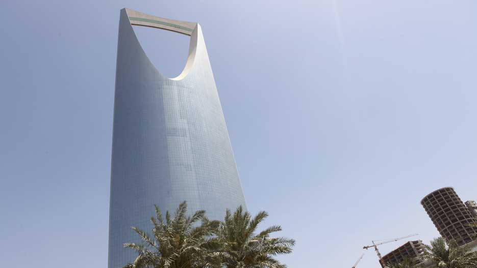Riyadh as a Tourism Destination