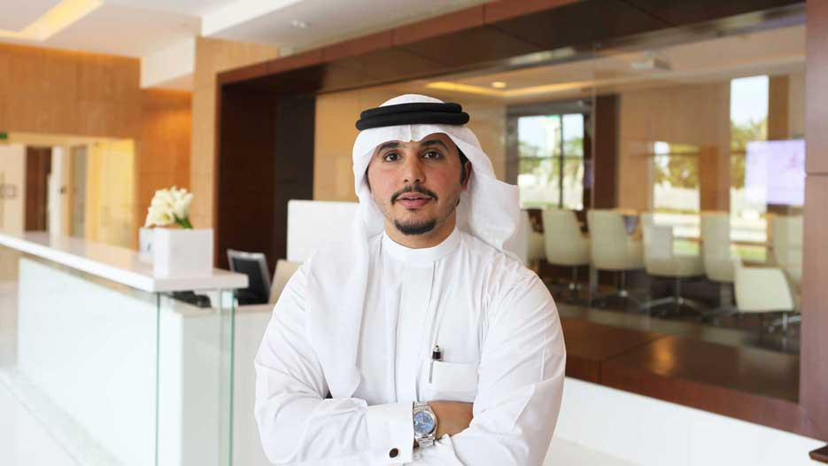Sultan Sobhi Batterjee, President and Founder of Lifestyle Developers