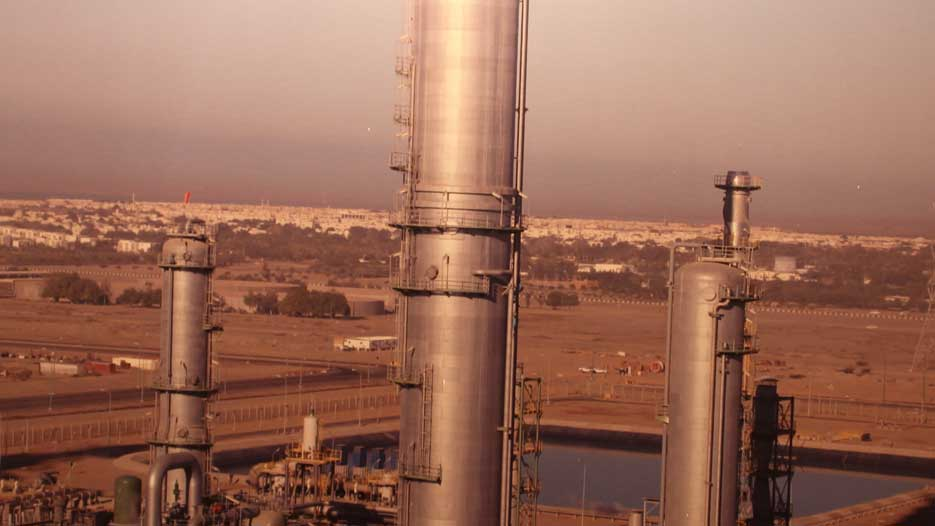 Low Oil Prices and Petrochemical Industry