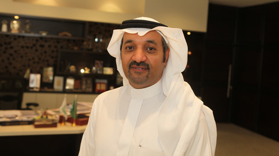 Fakher-A.-Al-Shawaf,-General-Manager-of-Al-Bawani