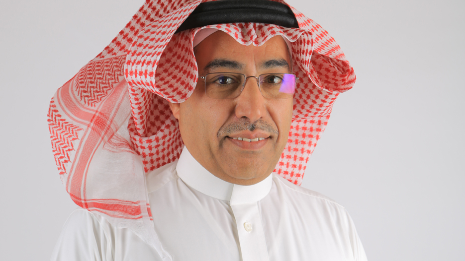 Mohammed A. Alabbadi, General Manager of Cisco