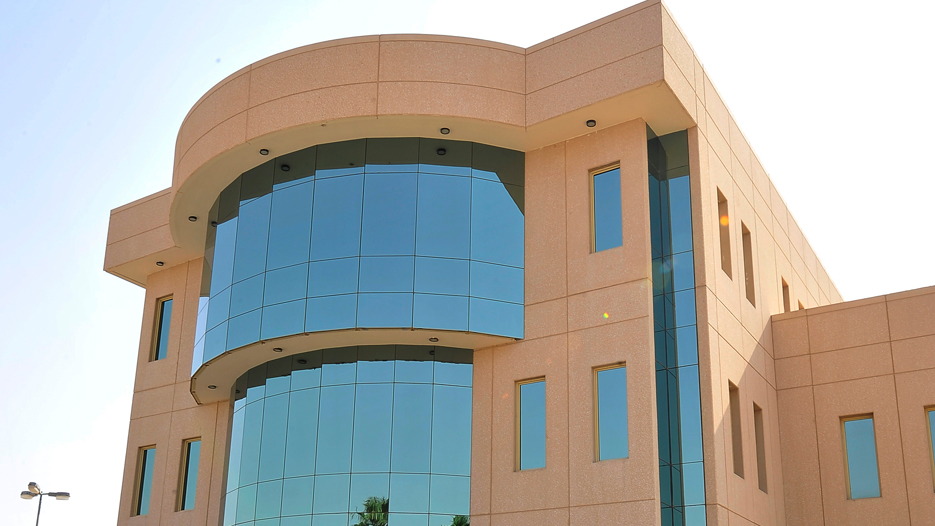 Al Yamamah university is one of the leading private universities in Saudi Arabia.