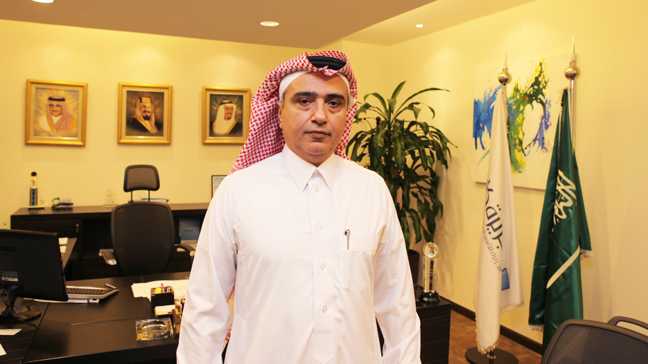 Ziad Tarek Abdullah Aba Al-Khail, Managing Director and CEO of AlJazira Capital, Saudi Arabia
