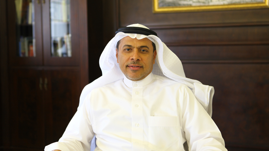 Mohammed S. Alkhalil, President of FAD Investment & Development