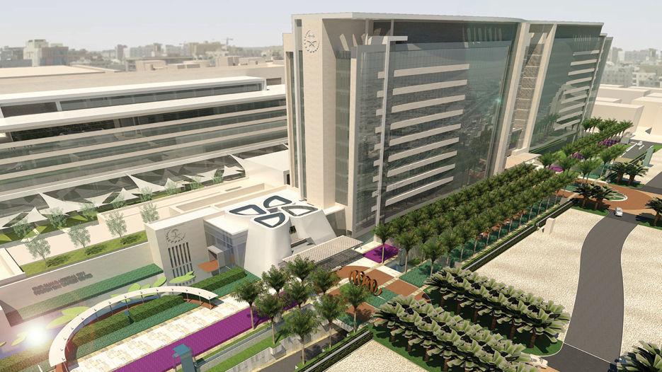 King Fahad Medical City - Best Medical City in Saudi Arabia
