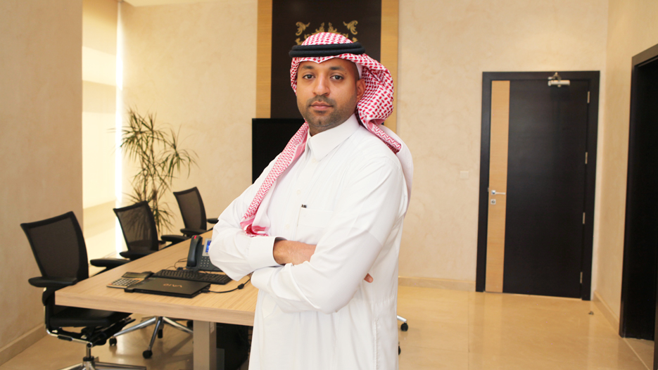 Ahmad Ibrahim Bin Saedan, GM for Real Estate Development at Al Saedan Real Estate
