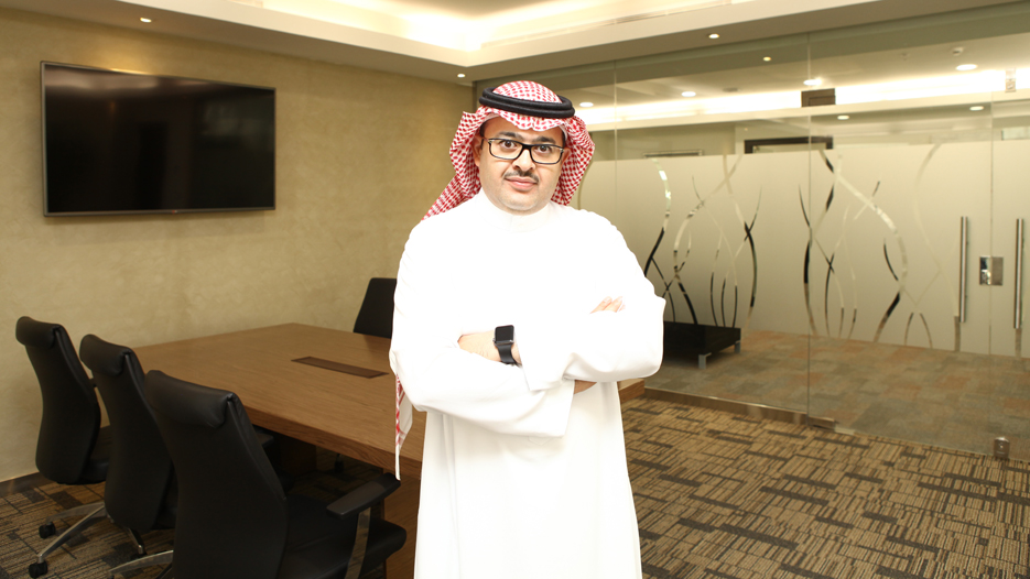 Jameel A. Al Molhem, Managing Director of Shaker Group