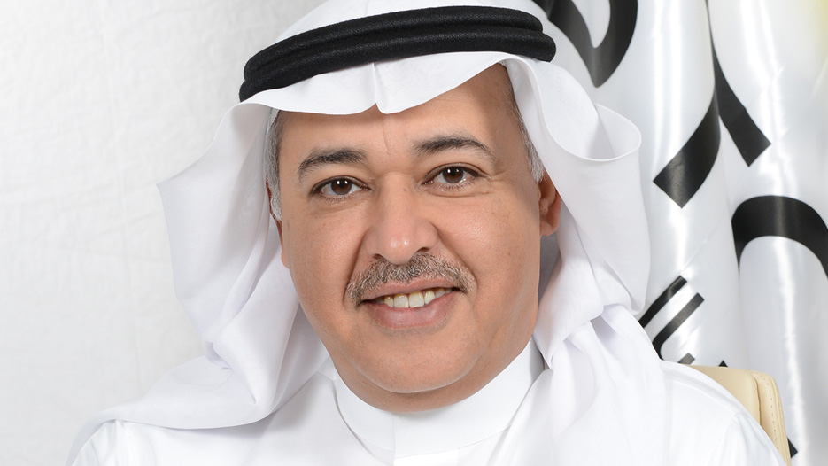 Dr. Khaled Biyari, Group CEO of STC