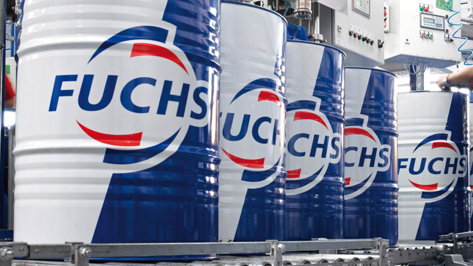 Vision for the Future of Alhamrani-Fuchs Petroleum: A Total Lubricant Solutions Provider in Saudi