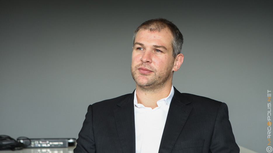 Schalk Nolte, CEO of Entersekt