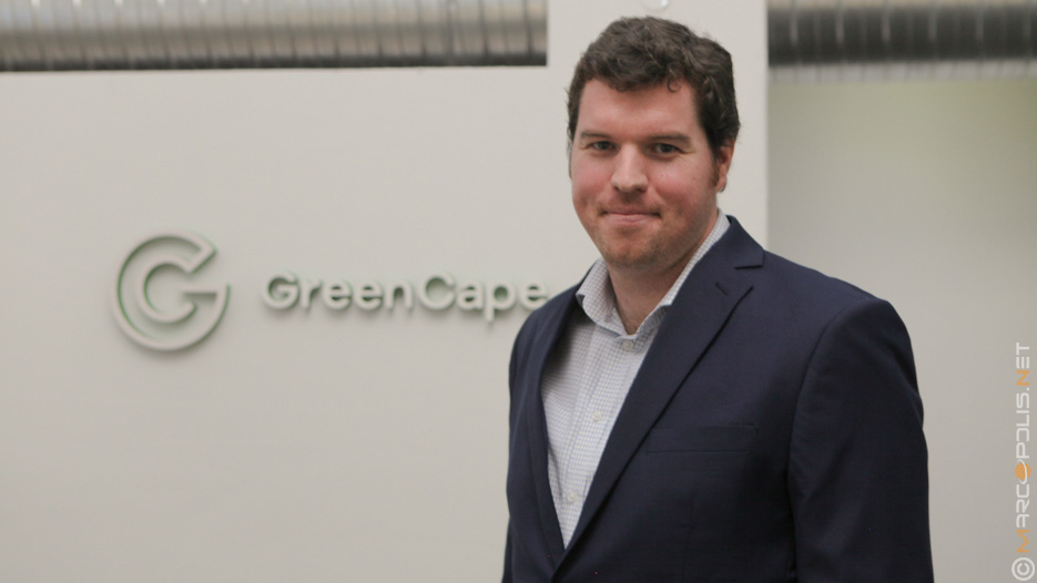 Mike Mulcahy, CEO of GreenCape