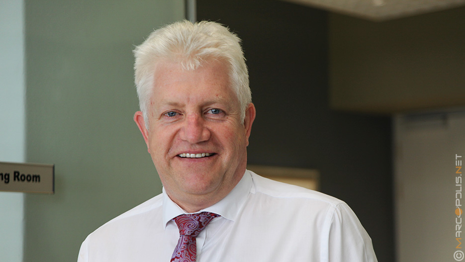 Alan Winde, Minister of Economic Opportunities of Western Cape