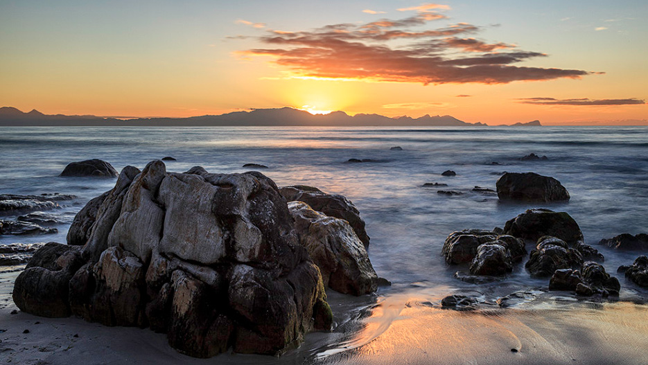 Western Cape Sunrise