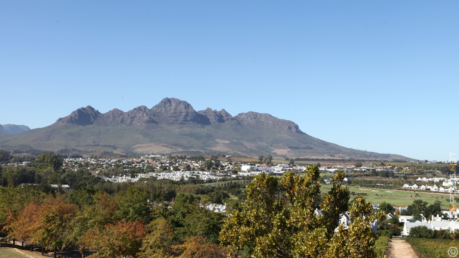 The Western Cape Province Is Number One in South Africa - Commentary of Premier Helen Zille