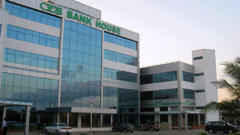 CRDB is the Best Regional Bank according to the African Development Bank