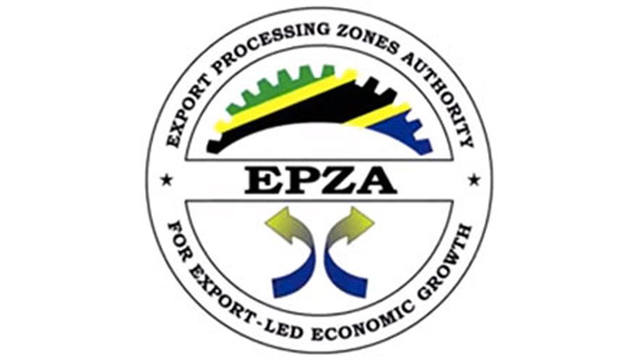 Tanzania Export Processing Zones Authority (EPZA)