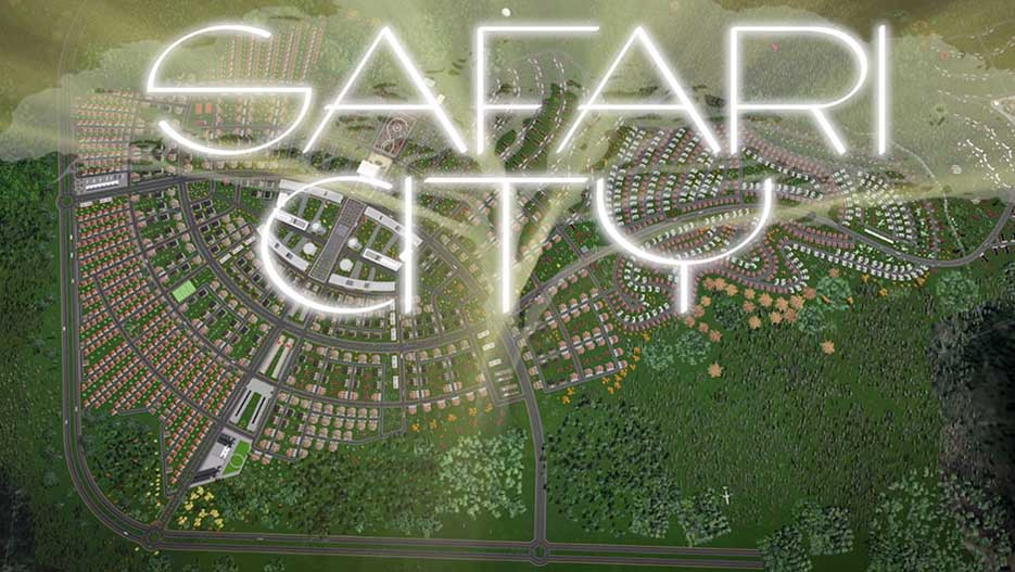 Safari City is one of NHC's current projects