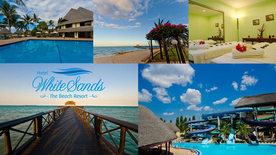 Hotel White Sands Beach Resort