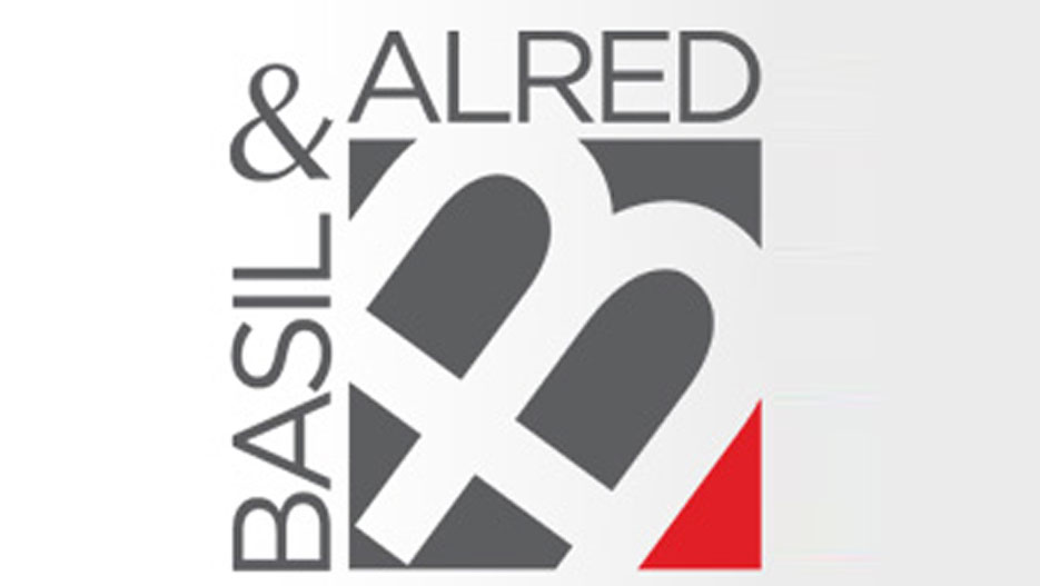 Basil and Alred