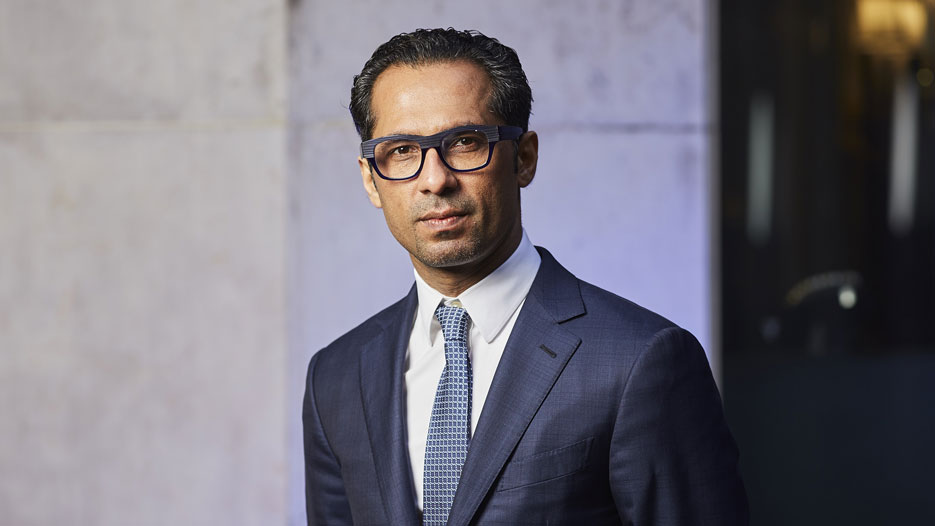 Mohammed Dewji, Owner and President of MeTL Group