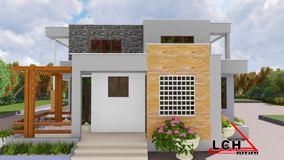 LCH Builders: A Tanzanian Company Providing An Entire Ecosystem of Construction Solutions