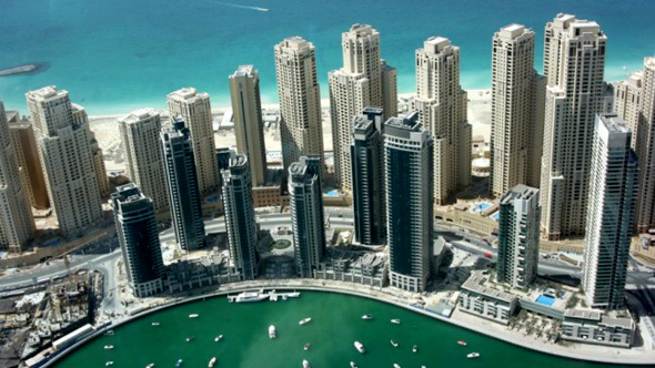 UAE ranked 14th globally in A.T. Kearney's 2013 FDI Confidence Index