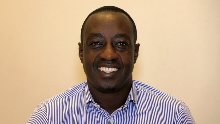 Amos Tindyebwa, Managing Director of Fresh Cuts Limited