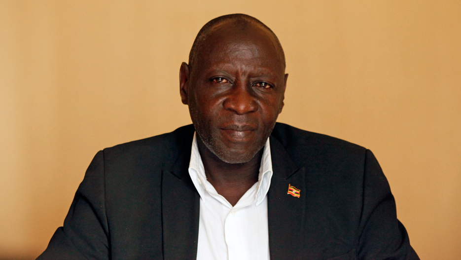 Steven Kabagambe, Secretary General of Uganda National Chamber of Commerce and Industry (UNCCI)