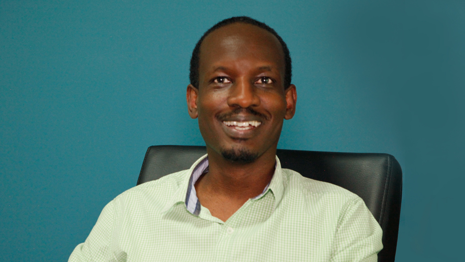 Allan Rwakatungu, CEO and Founder of Xente Tech Limited