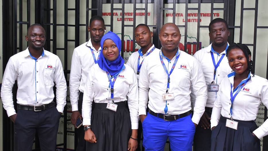 Musita Investments Ltd in Uganda: Providing all the Logistics Activities from A to Z