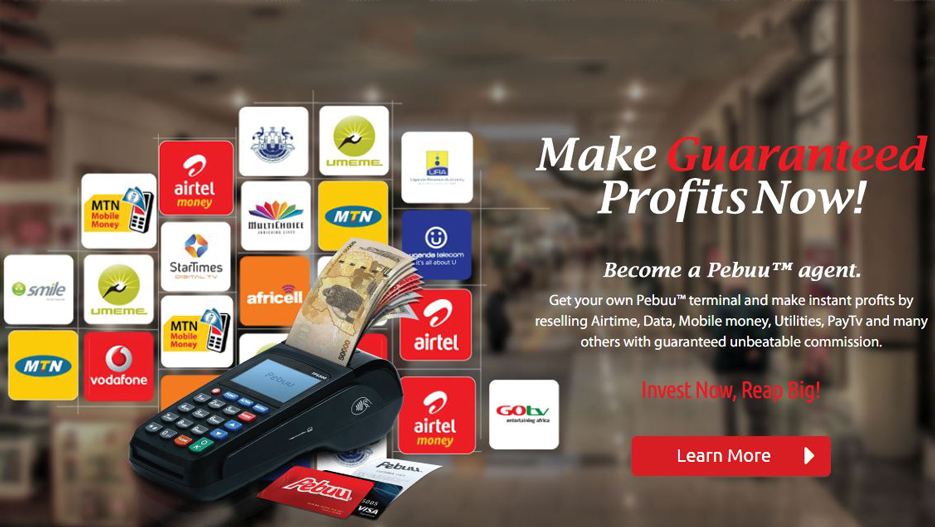 Everyday Cash Payments in Uganda: Discover Pebuu Africa and Its Competitve Advantages